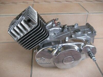 "SIMSON S50 3GANG-MOTOR 50ccm NEU REGENERIERT/ÜBERHOLT""TOP"" MADE IN DDR"