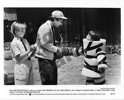 Little Giants Movie Still 6 B&W Photos Ed O'Neill Rick Moranis