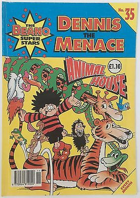 The Beano Super Stars Comic No.35 (1994) Dennis the Menace