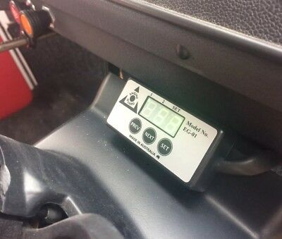 Temperature Gauge Engine Alarm T2 Overheating T25 VW Boxer Westfalia Campervan