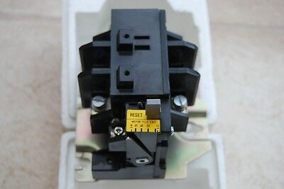 Cutler-Hammer Mc305Dnb3E Series A1 Thermal Overload Relay 14.5-22.5 Amps #k357
