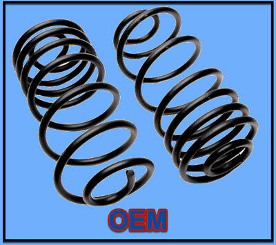 Pair//Set FRONT Heavy Duty Coil Springs ACDelco Pro Replace OEM# 88913321