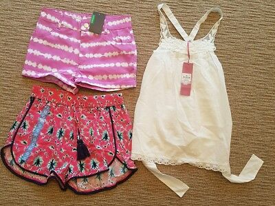 Girls Bulk summer lot by emerson, miss understood & material girl. NWT!  size 10
