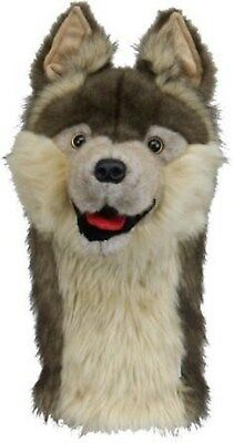 Daphne Novelty Wood Covers (Wolf)