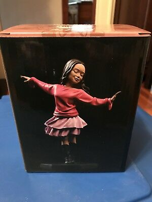 Firefly River Tam Mini Masters Figure QMX Little Damn Heroes Loot Crate New