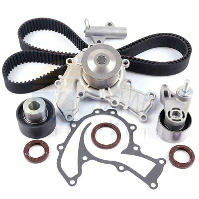 For Isuzu Trooper LS RS Limited 3.2 V6 DOHC Timing Belt Tensioner Kit Water Pump