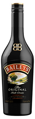 Baileys Irish Cream Liqueur 700mL ea - Spirits - Origin Ireland