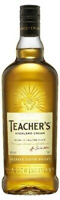 Teacher's Scotch Whisky 700mL ea - Spirits - Origin Scotland