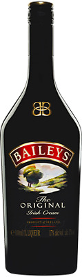 Baileys Irish Cream 1 Litre ea - Spirits - Origin Ireland