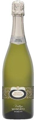 Brown Brothers Sparkling Moscato 750mL ea - Sparkling Wine - Origin Australia