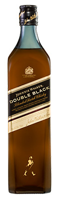 Johnnie Walker Double Black Scotch Whisky 700mL ea - Spirits - Origin Scotland