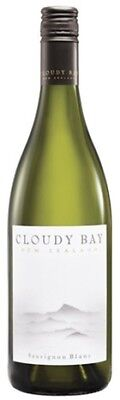 Cloudy Bay Marlborough Sauvignon Blanc 750mL