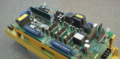 1Pc Used Fanuc A06B-6058-H011 #rs19