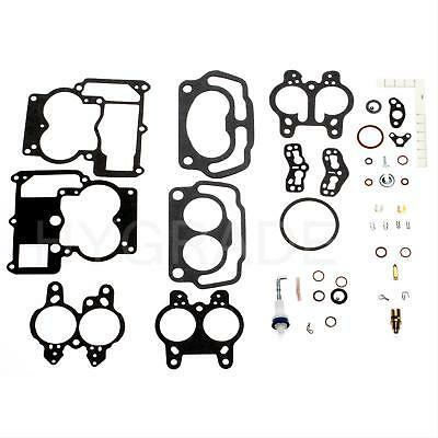 Standard Motor Products 1447a Carburetor Rebuild Kit Rochester 4 Bbl