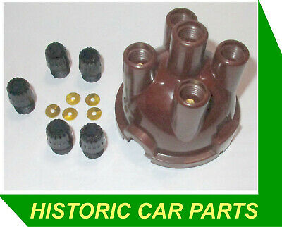 DISTRIBUTOR CAP for Ford Thames Trader 1 ½ / 7 ½ ton Trucks 1963-65