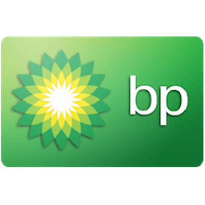 BP Gas Card Gift Card $10 Value, Only $9.95! Free Shipping!