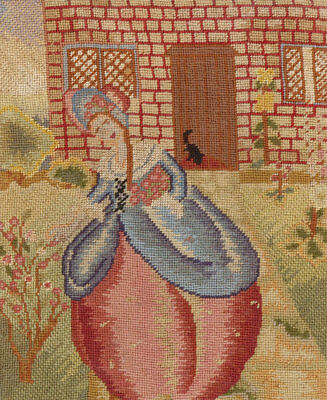 19th Century Embroidery