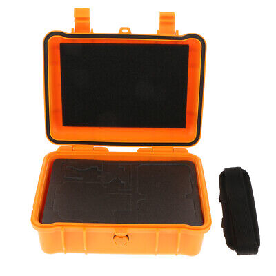 Camera Hard Protector Case for GoPro Waterproof Storage Box Travel Carry
