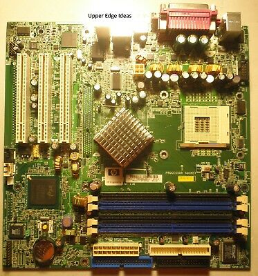 HP Compaq DC5000 PC System Motherboard 360427-001 359795-001