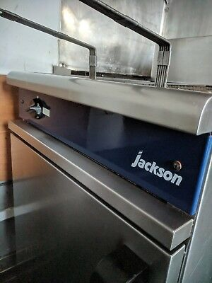 Jackson lpg Deep fat Fryer,