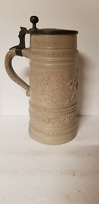 """Large Heavy Stein OLD 9.5"""""""