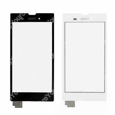 Replacement Front Touch Screen Digitizer Fit Sony Xperia T3 M50W D5103 D5106 UE
