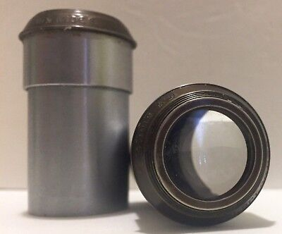 Bausch and Lomb B&L15x Wide Field Microscope Eyepiece-Vintage