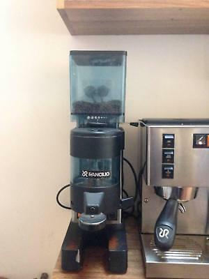 Rancilio Rocky MD80AT - Commercial Coffee Grinder