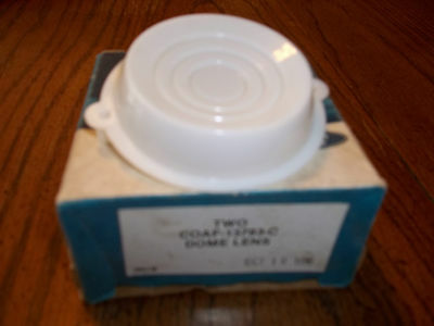 Vintage NOS Original Ford COAF-13783-C Dome Lens 1967-1970 Mustang Comet Galaxie