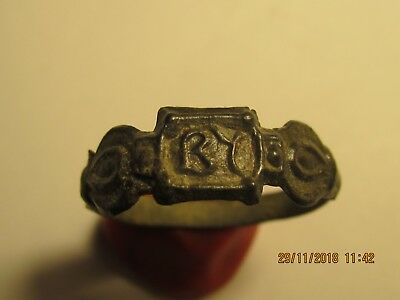 Ancient very beautiful ring.