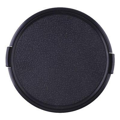 86mm Plastic Snap-on Front Lens Cap Cover for Nikon Canon Sony Fujifilm Pentax