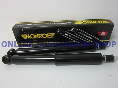 MONROE GT GAS Rear Shock Absorbers to suit Commodore VU VY VZ  S and SS Utes