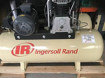 INGERSOLL RAND piston Compressor