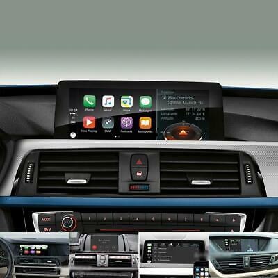 BMW F20 F21 F45 F30 F32 F10 F11 F01 F02 X1 X3 X4 X5 CIC Apple CarPlay USB Media