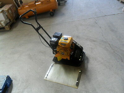 WACKER PLATE COMPACTOR PLATE  C60 CT21 incs 2 year warranty and free rubber mat