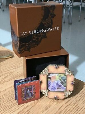 Jay Strongwater frame