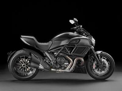 Ducati Diavel, Ex Demo, Only 2000 Miles, Immaculate Condition!