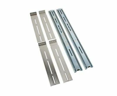 iStarUSA 20 inch Sliding Rail Kit for Computer Rackmount Chassis TC-RAIL-20 New