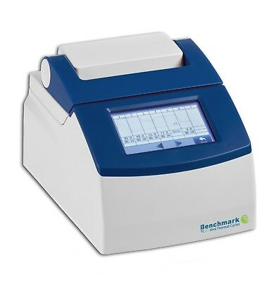 Benchmark Scientific TC32 Mini Thermal Cycler, 32 x 0.2ml / 4 x PCR, T5005-3205