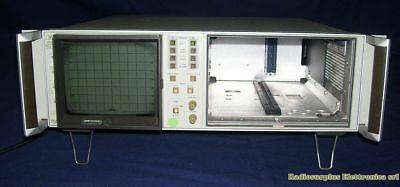 Spectrum Analyzer Display  HP 853A