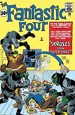 True Believers: What If Featuring The Skrulls  - Bagged Boarded. Free Uk P+P