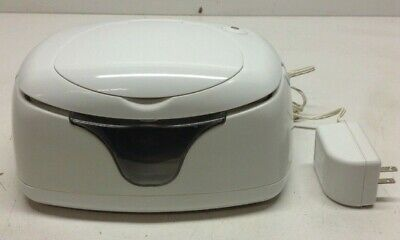Dexbaby Ultra Baby Wipe Warmer TRUWWCL Tested Used