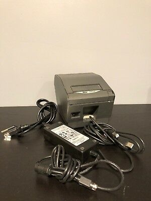 Star TSP700 POS Thermal Receipt Label Printer-Direct Thermal