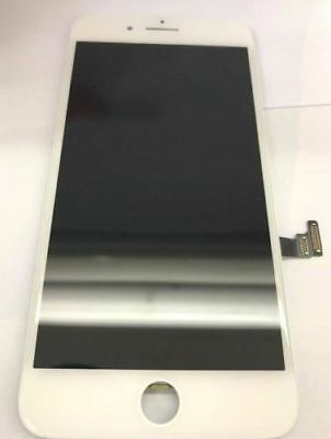 iPhone 7+ Plus LCD White Screen 100% Genuine Original Apple LCD RETINA Grade C