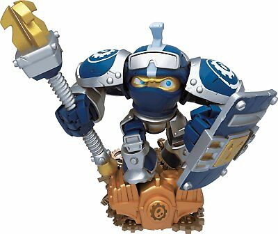 High Volt Skylanders Superchargers Wii Xbox PS3 Universal Character Figure 5 Day