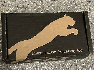 The Original CAT by JTECH Chiropractic Adjusting Tool Mint