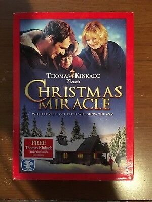 Thomas Kinkade Movie Christmas Miracle Best Wallpapers Cloud