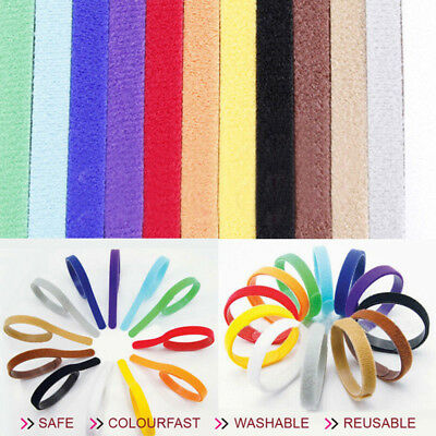 12colors Identification ID Collars Bands Whelping Puppy Kitten Dog Pet Cat OL S