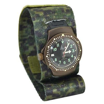 Ratnik Watches 6e4-1 For Ground & VDV Forces Original Russian Army