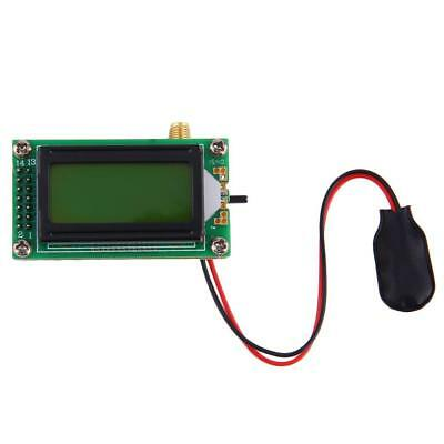 High Accuracy 1¡«500 MHz Frequency Counter Tester Measurement Meter NEW BE